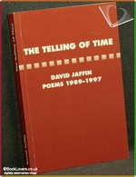 The Telling Of Time David Jaffin